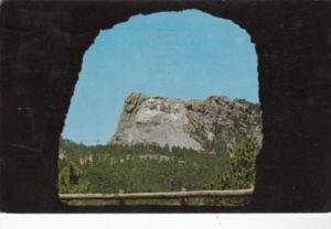 South Dakota Black Hills Mount Rushmore 1969