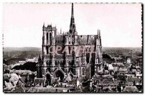 Old Postcard Amiens Vue Generale