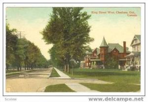King Street West, Chatham, Ont. Canada, 00-10s