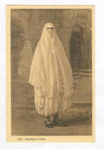Mauresque d'Alger 1910s