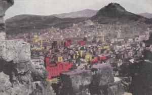 Athens and Lycabettue , Greece , 00-10s