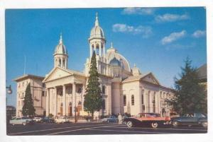 St. Joseph's Church,San Jose,California,1940-60s