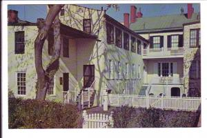 The Miller House and Garden, Hagerstown, Maryland,