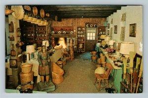 Concordville PA- Pennsylvania, Brinton Lake Road, The Old Mill, Chrome Postcard