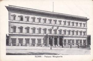 Palazzo Margherita, Roma, Lazio, Italy 1900-10s