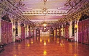 The Henry Morrison Flagler Museum Whitehall Louis XVI BallRoom Palm Beach Flo...