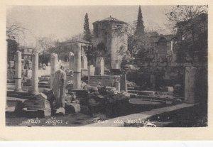 Tour des Ventes , Greece , 1900-10s