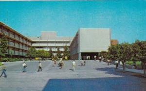 California Los Angeles King Hall California State University