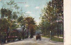 Ohio Cleveland 1910
