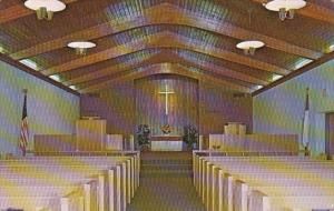 Virginia Richmond Belmont United Methodist Church