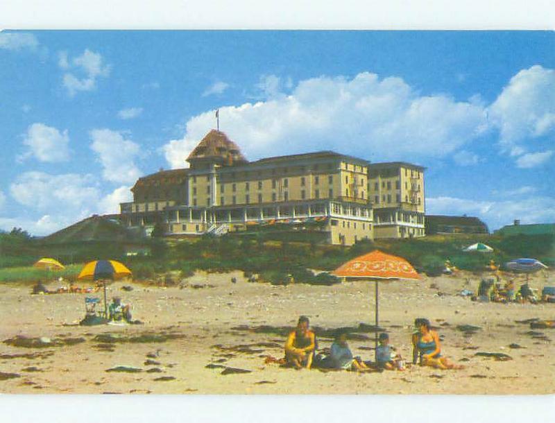 Pre 1980 Ocean House Hotel Watch Hill