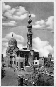 Egypt Cairo Mosque of Sultan al-Ashraf Qaytbay
