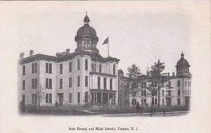 New Jersey Trenton State Normal And Schools Artvue