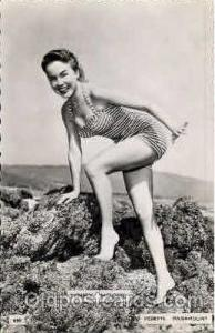 Terry Moore Actress / Actor Postcard Post Card Old Vintage Antique Actor Actr...