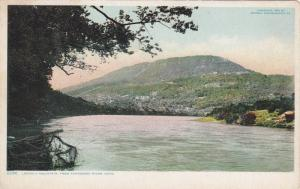 General view,Lookout Mountain,from Tennessee River,Tennessee,00-10s