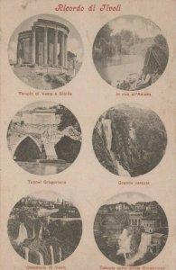 Italy Postcard - Ricordo Di Tivoli      RS23102