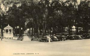 NH - Lebanon. Coburn Park