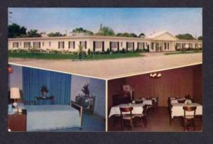 FL Medical Inn Nursing Center ST PETERSBURG FLORIDA PC