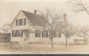 RP: STOUGHTON , Massachusetts, 1911 ; Residence