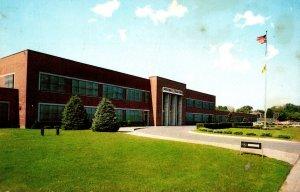 New York Johnson City General Electric Company