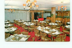 Buy Postcard Murray Hotel Lamplighter Mackinac Island Michigan