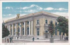 New Jersey Atlantic City Post Office