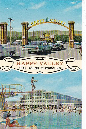 1962 Happy Valley Calgary - YouTube