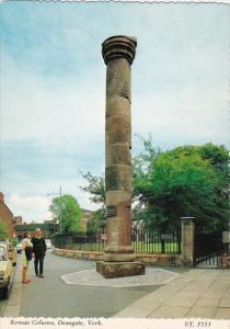 England York Roman Column Deangate