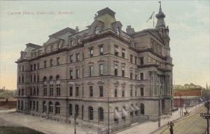 Kentucky Louisville Custon House