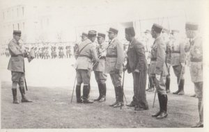 RP: Military Ceremony , Czech Republic , 1910-20s ; #1