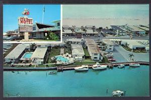 Jolly Roger Motel Botel,St Petersburg,FL
