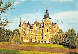 Belgium Groeten uit Achel, Kasteel (Oud Jachtslot) Klooster Kruisheren