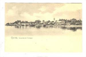 Recuerdos de Corinto, Nicaragua, 00-10