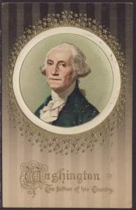 Portrait,George Washington,Father of His Country