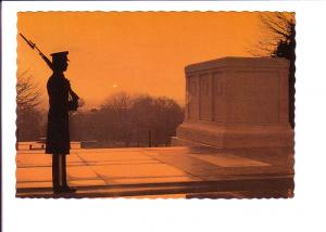 Tomb of the Unknown Soldier, Washington DC,