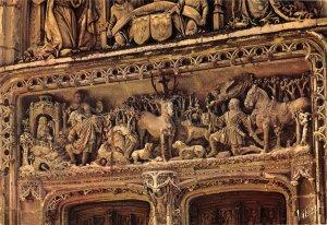 B110493 France Amboise La Chapelle Saint-Hubert