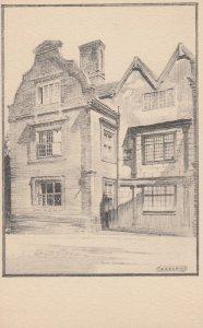 DISS , Norfolk , England , 00-10s ; Scole Inn