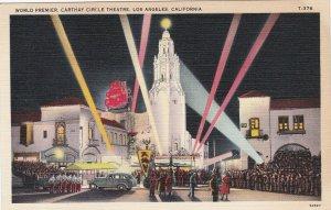 California Los Angeles World Premier At Carthay Circle Theatre sk6512