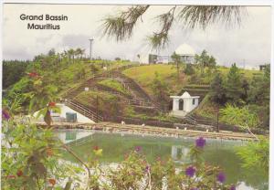 Grand Bassin , MAURITIUS , 50-70s