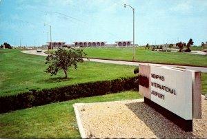 Tennessee Memphis International Airport