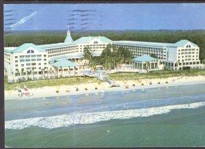 The Weste Resort,Hilton Head Island,SC BIN
