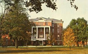 DE - Dover. Wesley College, Old Main