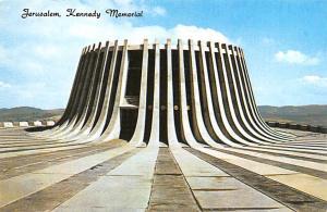 Jerusalem Israel Kennedy Memorial Jerusalem Kennedy Memorial