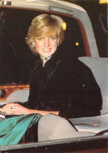 Princes of Wales -