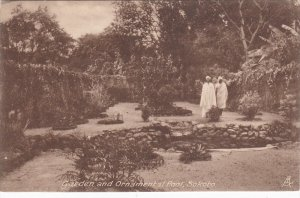 Garden & Ornamental Pool , LARGO , Nigeria , 00-10s