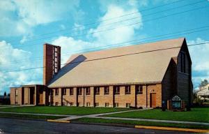 Michigan Zeeland Faith Reformed Church