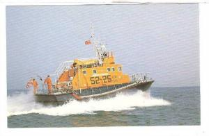 R.N.L.I.  , An Arun Class self-righting Life Boat , UK , 40-60s