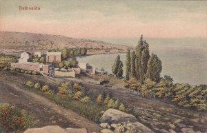 Bethsaida , 00-10s