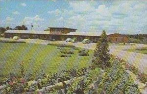 Kansas Topeka Meadow Acres Motel
