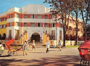 Madagascar Antsirabe Centre de Repos